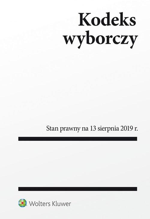 Kodeks wyborczy