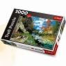 Puzzle 2000 elementów Alpy Bawarskie (27061)