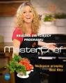 MasterChef Najlepsze przepisy Basi Ritz Książka zwycięzcy programu Ritz Basia