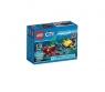 Lego City Skuter głębinowy (60090)