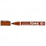 Marker olejny Toma 2,5 mm - brązowy (TO-44062)