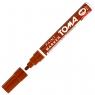 Marker olejny 2.5 mm - brązowy (TO-440)