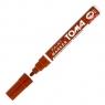 Marker olejny 2.5 mm - brązowy (TO-44062)