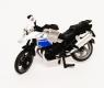 Motocykl policyjny seria 10