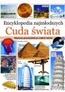 Encyklopedia najmłodszych Cuda świata