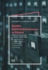 Studia bibliotekoznawcze w Polsce