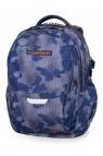 Coolpack - Factor - Plecak młodzieżowy - Misty Tangerine (B02002)