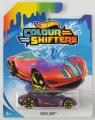 Hot Wheels: Samochodzik zmieniający kolor - Covelight (BHR15/GKC19)