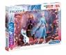 Puzzle Brilliant SuperColor 104: Disney Frozen II (20161) Wiek: 6+
