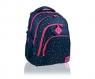 Plecak młodzieżowy Sweetheart Hash 3 (502020060)