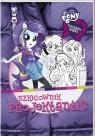 My Little Pony Equestria girls Szkicownik projektantki (04617)