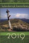 Kalendarz 2019 kieszonkowy Góry