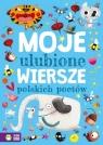 Moje ulubione wiersze polskich poetów