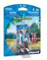 Playmobil Playmo-Friends: Nastolatek ze zdalnie sterowanym samochodem (70561)
