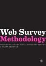 Web Survey Methodology Mario Callegaro, Katja Lozar Manfreda, Vasja Vehovar
