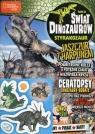 Świat Dinozaurów 8 Styrakozaur
