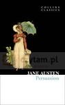 Persuasion. Collins Classics. Austen, Jane. PB Austen, Jane
