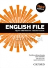 English File 3Ed Upper-Inter Teacher's Book