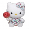 Beanie Babies Hello Kitty - Lollipop średnia