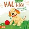 Hau, hau i inne dźwięki zwierząt. Co słychać Kolk Ewelina