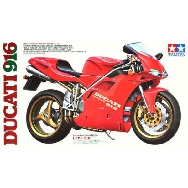 Ducati 916 (14068)
