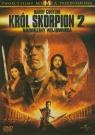 Król Skorpion 2