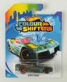 Hot Wheels: Samochodzik zmieniający kolor - Hypertruck (BHR15/GKC18)Wiek: