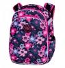 CoolPack Turtle, plecak młodzieżowy - Bloom (D015320)