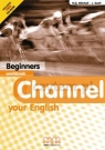 Channel Your English Beginner wb