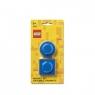 Zestaw magnesów LEGO - Niebieskie (40101731)