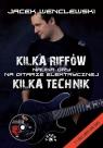 Kilka riffów Kilka technik z płytą DVD