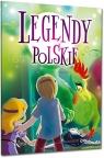 Legendy polskie (zielone)