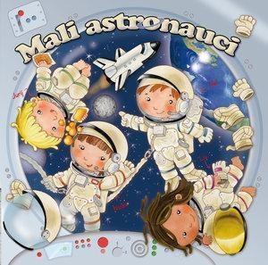Mali astronauci praca zbiorowa