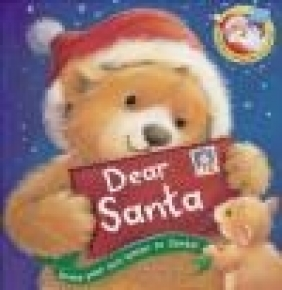 Dear Santa Kathryn White
