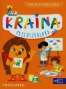 Kraina przedszkolaka Trzylatek Moja książeczka