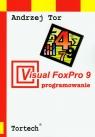 Visual FoxPro 9 programowanie