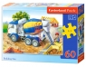 Puzzle 60: Building Site (06618)
