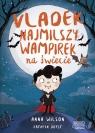 Vladek najmilszy wampirek na świecie tom 1