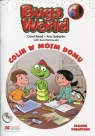 Bugs World 1 Colin w moim domu Zadania dodatkowe z płytą CD