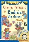 Baśnie dla dzieci Charles Perrault