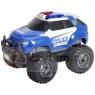 DICKIE RC Samochód policyjny Offroader (201119056)