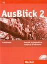 Ausblick 2 Ćwiczenia z płytą CD Fischer-Mitziviris Anni