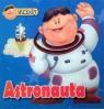 Zawody. Astronauta