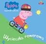 Świnka Peppa Książeczki z półeczki 21 Wycieczka rowerowa