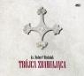 Trójca Zbawiająca  (Audiobook) Woźniak Robert
