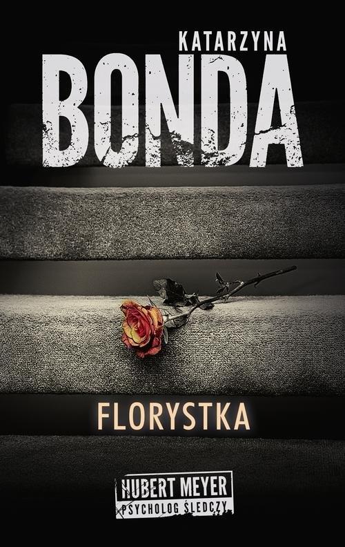 Florystka Bonda Katarzyna