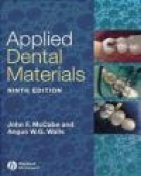 Applied Dental Materials J McCabe