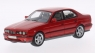 NEO MODELS BMW M5 (E34) (red) (43314)
