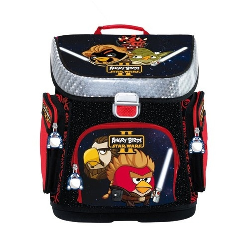Tornister Angry Birds Star Wars II model A2