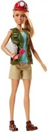 Barbie Kariera. Paleontolog (FJB12)